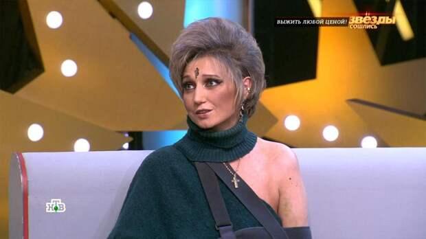 Удалили 6 органов и отправили умирать: страшная история певицы Ламы Сафоновой