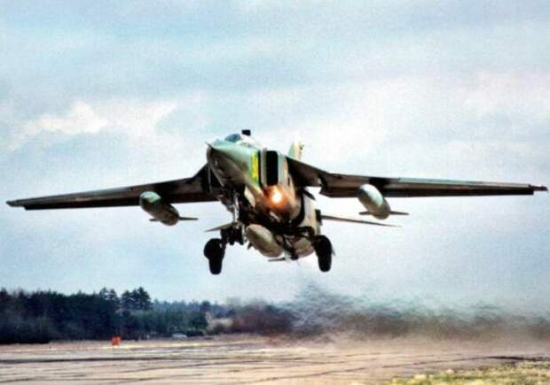 Таких полетов было уже много. |Фото: liveinternet.ru.