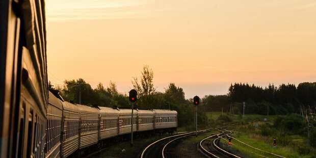 Шведская журналистка восхитилась атмосферой в российских поездах