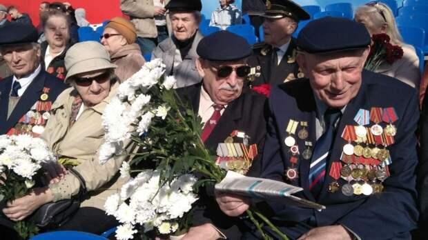 В СМИ рассказали об уникальных рекордах ветеранов Великой Отечественной войны