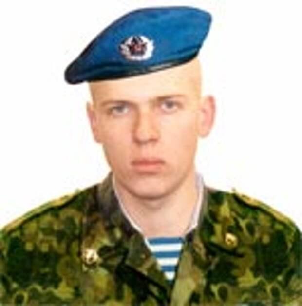 Травин Михаил Витальевич