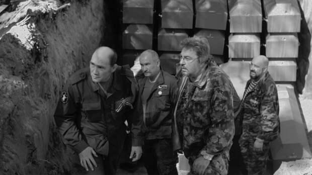 Фильм «Яма» о травме Великой Отечественной войны выложен в сеть