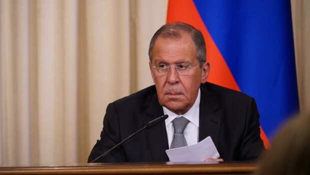 Лавров заявил, что Россия поможет Баку и Еревану в урегулировании ситуации на границе