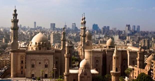 «Больно смотреть»: россиянка рассказала опоездке вЕгипет