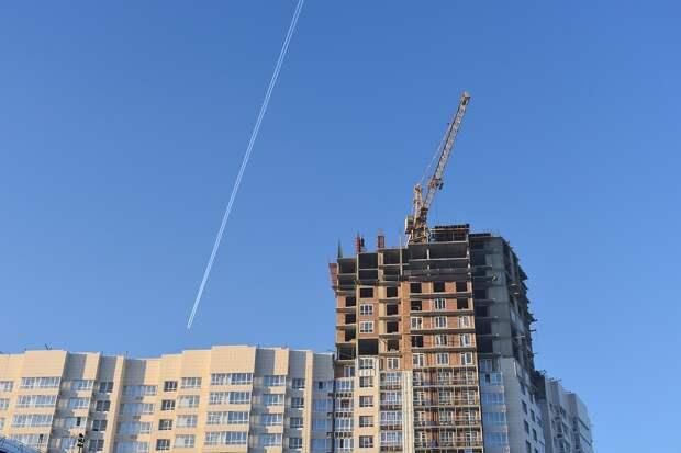 В Саратовской области запретили строить дома выше 10 этажа