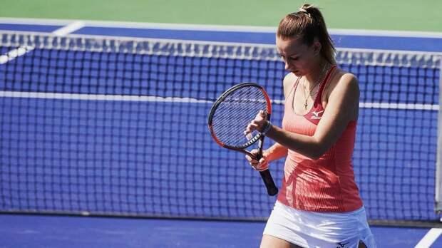 Адвокат Сизиковой подаст жалобу против распространения показаний, способствовавших аресту российской теннисистки