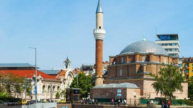 Болгары раскритиковали антироссийскую политику государства