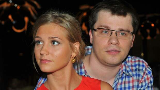 Кристина Асмус провела день рождения без бывшего мужа Гарика Харламова