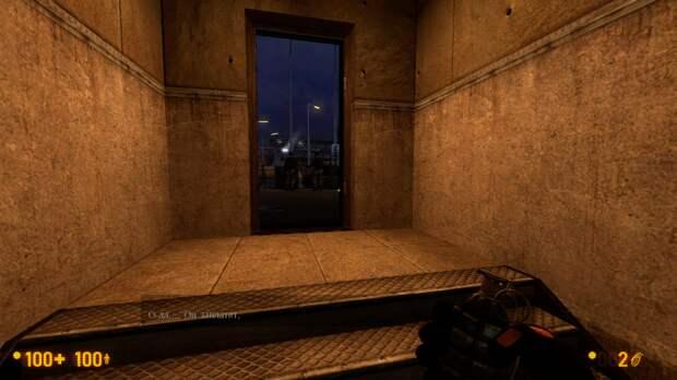 Обзор Black Mesa. Не только для бумеров 10