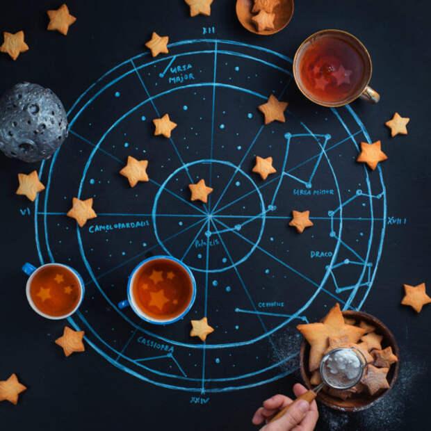 Гороскоп на 18 октября для каждого знака зодиака...