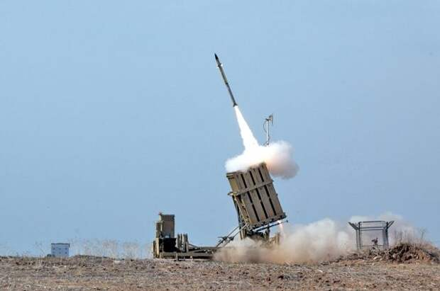ХАМАС и ЦАХАЛ обмениваются ракетными ударами перед прекращением огня