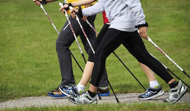 Дешевле всего - ходить: подсчитано, сколько стоят в России занятия спортом