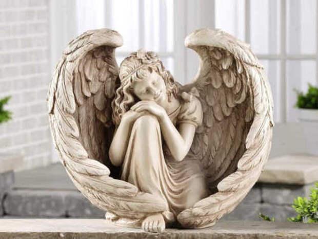 Молитва Ангелу-Хранителю: очень сильная защита.