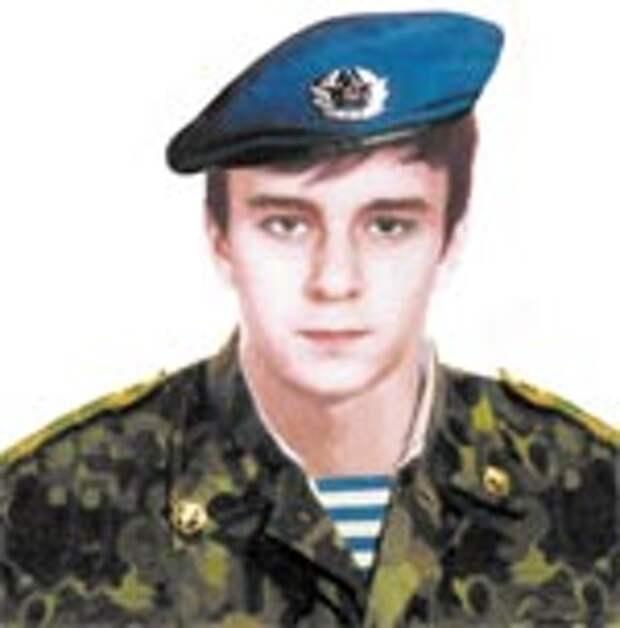 Некрасов Алексей Анатольевич