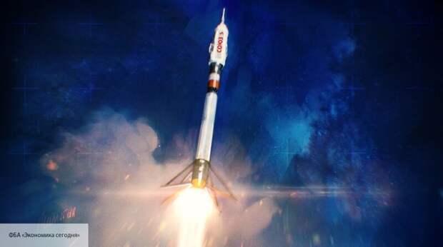 War On The Rocks: космические проекты России и Китая беспокоят США