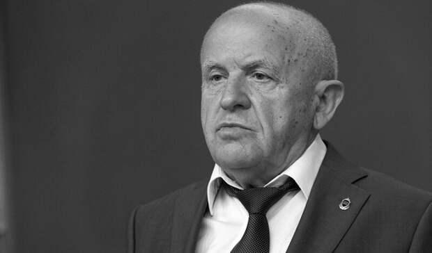 Известный чекист и борец с коррупцией скончался из-за коронавируса в Ростове