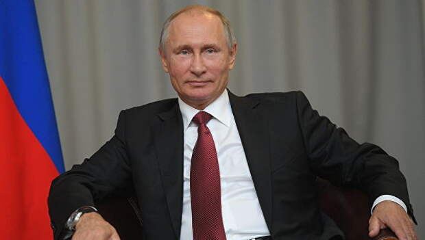 Путин мастерски расколол русофобскую Прибалтику