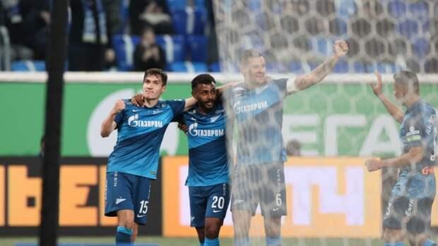 Бывший футболист Куртиян перечислил условия для победы «Зенита» над «Мальме»