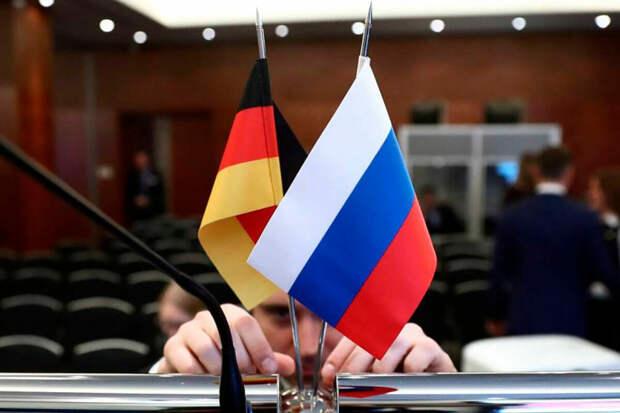 Часть элиты Германии заинтересована в стратегических отношениях с Россией