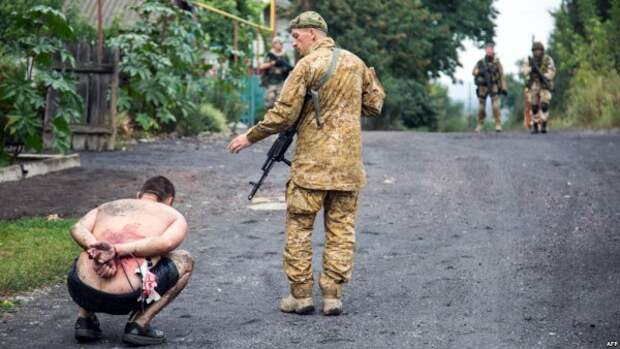 Госдеп рассказал о пытках и казнях на Украине