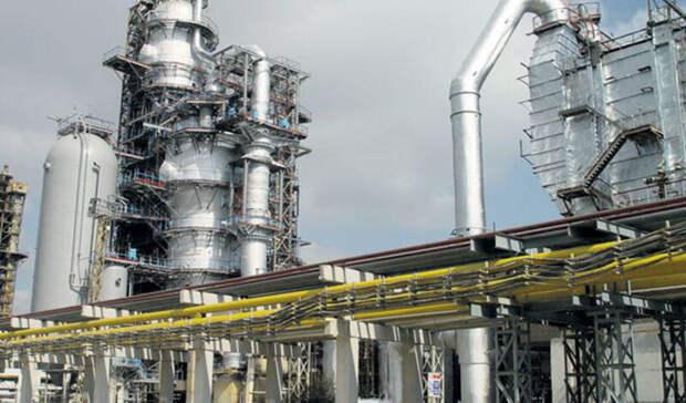 Сократилось производство нефтепродуктов вАзербайджане за7 месяцев 2020