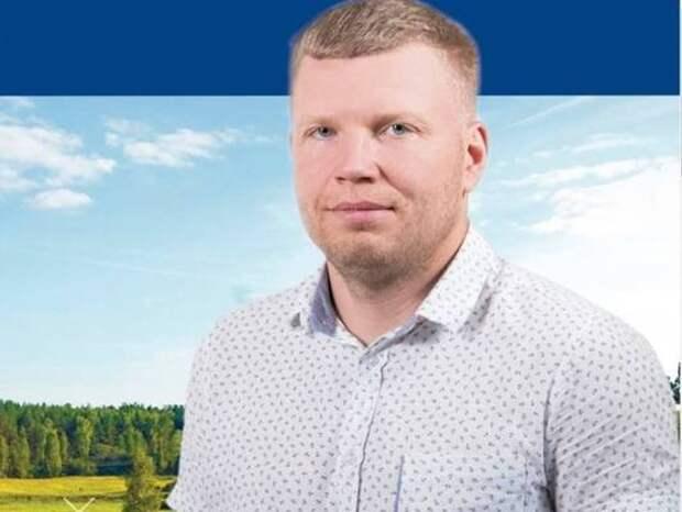 Пропавший при крушении вертолёта житель Тверской области оказался депутатом