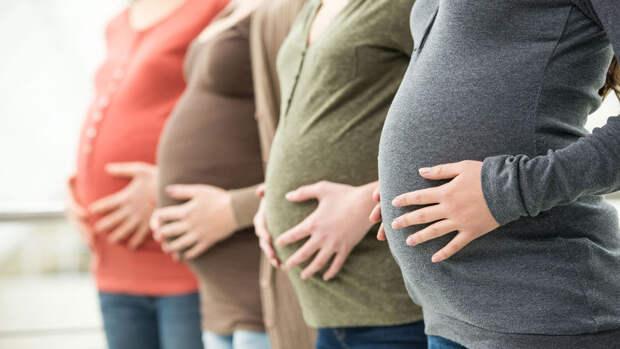 Акушер-гинеколог рассказала, можно ли беременным вакцинироваться от коронавируса