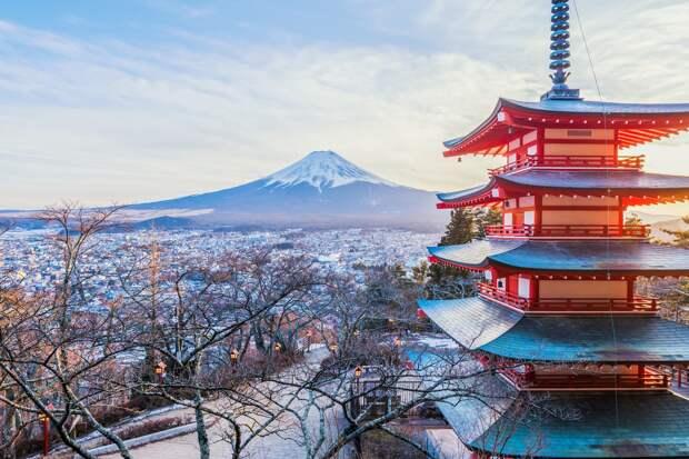 Недорогие билеты в Японию: путешествие в страну сакуры, момидзи и горы Фудзи