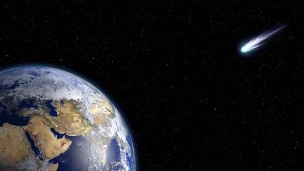 Российские ученые назвали способ предотвратить столкновение Апофиса с Землей