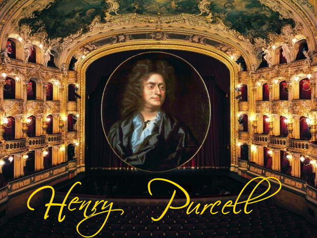 Современные версии популярных сочинений Henry Purcell (Генри Пёрселл)