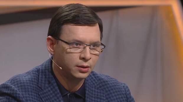 «По периметру — ни одного дружественного государства». Мураев назвал решение Рады по белорусским событиям «вершиной глупости»