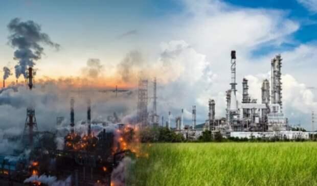 Нефтехимия между гением излодейством