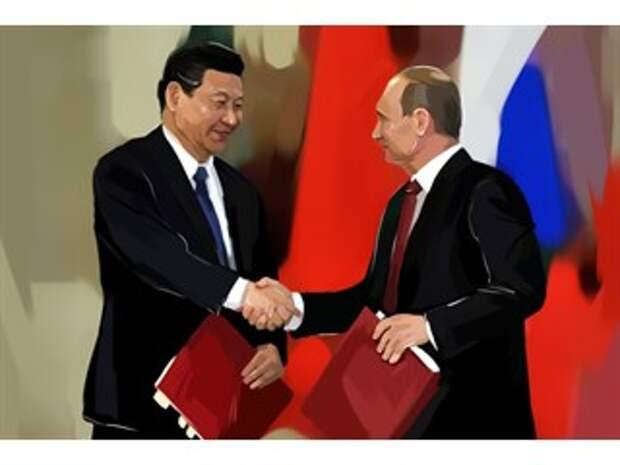 Пятая колонна внутри России уже работает на подрыв связей с Китаем
