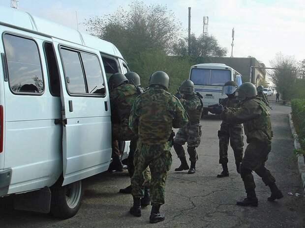 Военному из Севастополя вменяют госизмену в пользу Украины