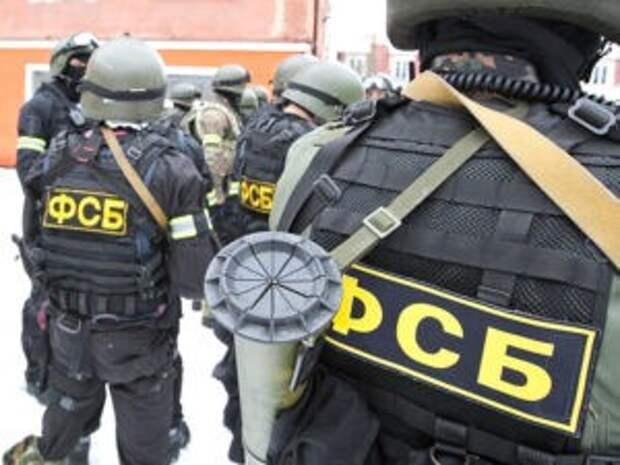 ФСБ России совместно с КГБ Белоруссии пресечена попытка гос. переворота в Белоруссии