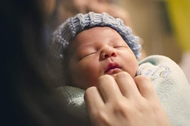 Грудной ребенок / Фото: pixabay.com