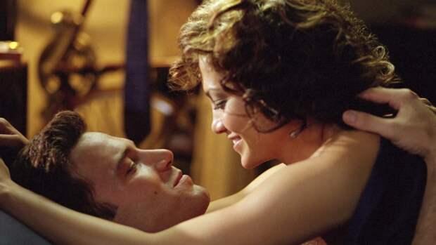 Дженнифер Лопес заподозрили в романе с бывшим из-за «нежной» переписки