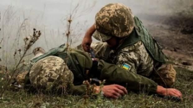 The National Interest: Украина не спешит выполнять минские соглашения, отдаляя наступление мира на Донбассе