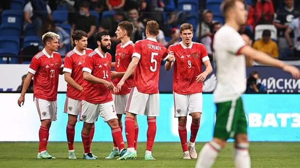 Боярский: «С такой игрой с Бельгией встречаться не стоит. Не понимаю, за счет чего сборная может выигрывать матчи»