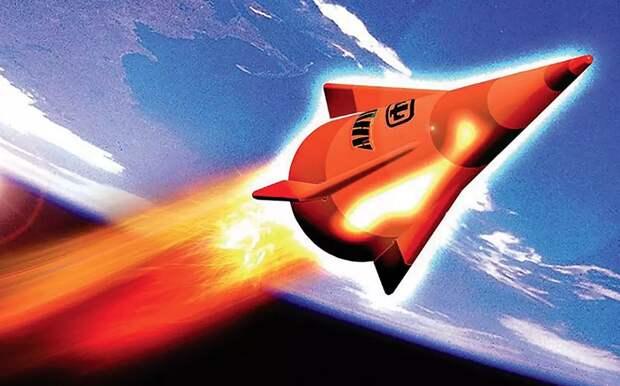США в панике: Россия создает новую авиационную ракету