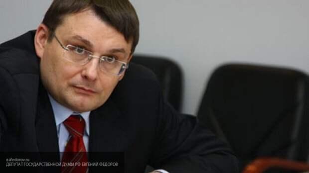 Депутат ГД Федоров: закон о тишине касается прав человека и должен быть единым для всей РФ