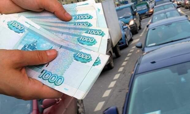 Россияне нашли лазейку, чтобы не платить штрафы в ГИБДД