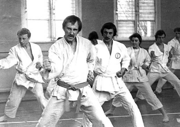 «Дело Гусева»: за что в СССР посадили знаменитого тренера по карате