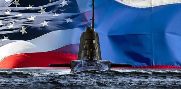 Чья возьмёт в случае российско-американского столкновения в Чёрном море