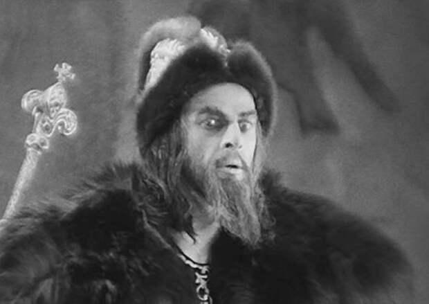 Первый русский царь: кто им на самом деле был