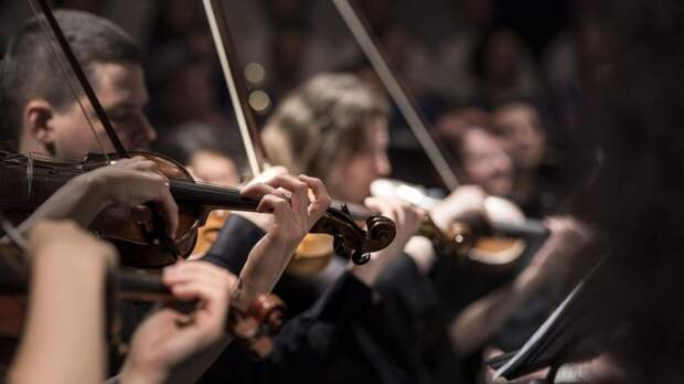 """Фестиваль """"Дворцы Санкт-Петербурга"""" приглашает на первый концерт в Михайловском дворце"""