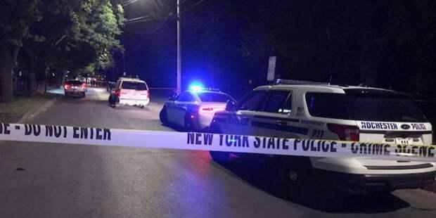 На вечеринке в США произошла стрельба: два человека погибли, 14 — ранены