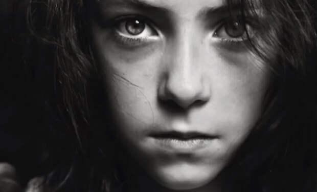 Девочка исчезла на 24 года прямо в своей комнате