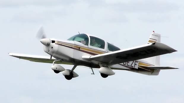 В Сети показали видео экстренной посадки самолета 1945 года на пляж во Флориде