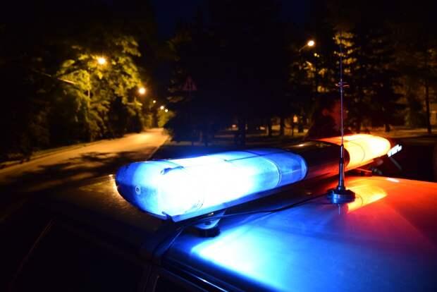 В Тверской области водитель Газели сбил мальчика и скрылся с места ДТП